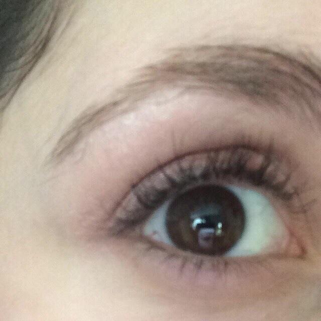 Snug beauty Catarina eye