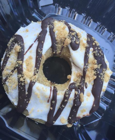 Karmah Donut